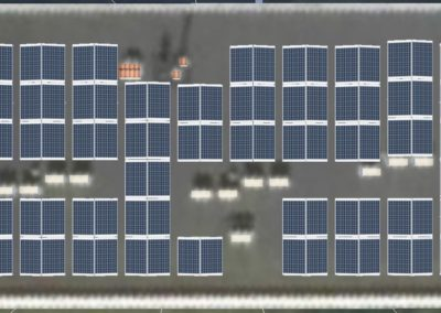 0803-Zuidermolen 7_ legplan 144 panelen topview