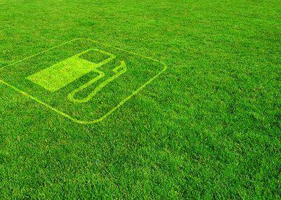 الهيدروجين كمصدر للطاقة المستدامة